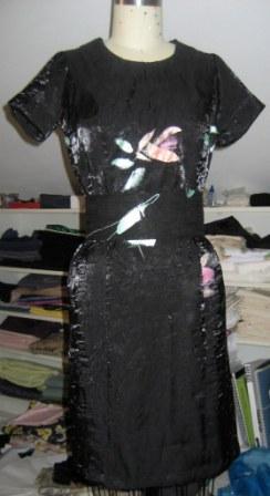 Kimmy dress 2